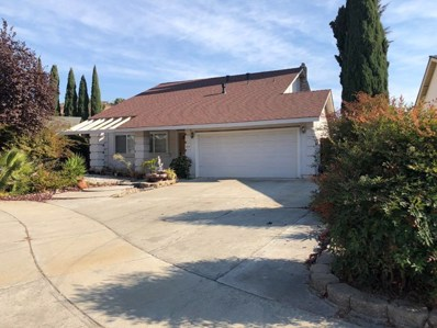 1622 Rossburn Court, San Jose, CA 95121 - MLS#: ML81727786