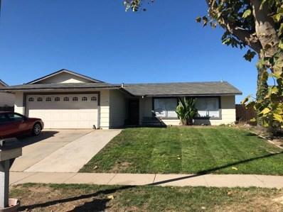 13258 Jackson Street, Salinas, CA 93906 - MLS#: ML81727788