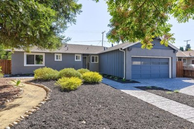 1234 Redcliff Drive, San Jose, CA 95118 - MLS#: ML81727795
