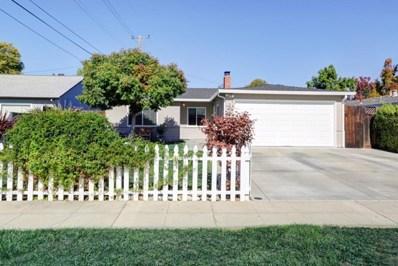 3095 Calzar Drive, San Jose, CA 95118 - MLS#: ML81727803