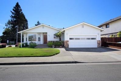 301 Brentwood Drive, Outside Area (Inside Ca), CA 95076 - MLS#: ML81727811