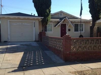2644 Brahms Avenue, San Jose, CA 95122 - MLS#: ML81727814