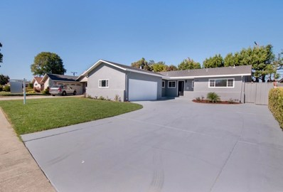 4603 Borina Drive, San Jose, CA 95129 - MLS#: ML81727837