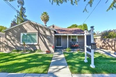 1261 Curtner Avenue, San Jose, CA 95125 - MLS#: ML81727843