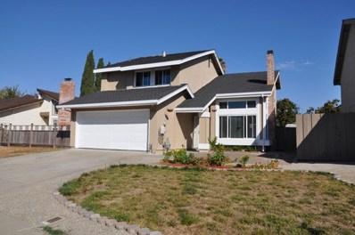 2216 Grouse Way, Union City, CA 94587 - MLS#: ML81727846