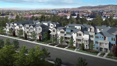820 Duane Avenue UNIT 5, Sunnyvale, CA 94085 - MLS#: ML81727853