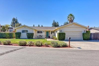 8183 Daisy Lane, Gilroy, CA 95020 - MLS#: ML81727884