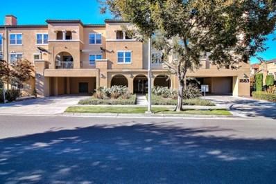 1883 Agnew Road UNIT 434, Santa Clara, CA 95054 - MLS#: ML81727893