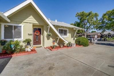 1371 Holland Court, San Jose, CA 95118 - MLS#: ML81727906