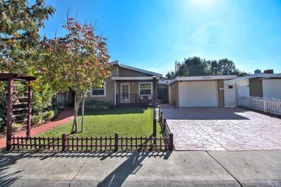 10630 Gascoigne Drive, Cupertino, CA 95014 - MLS#: ML81727911