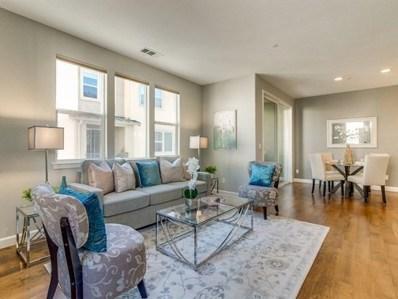 595 San Rivera Terrace, Sunnyvale, CA 94085 - MLS#: ML81727928