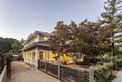 123 Tennyson Avenue, Palo Alto, CA 94301 - MLS#: ML81727935