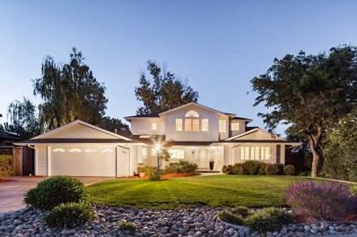 1429 Miravalle Avenue, Los Altos, CA 94024 - MLS#: ML81727939