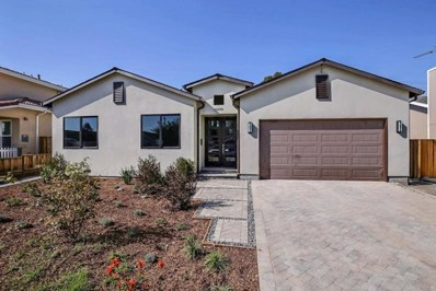 10699 Gascoigne Drive, Cupertino, CA 95014 - MLS#: ML81727940