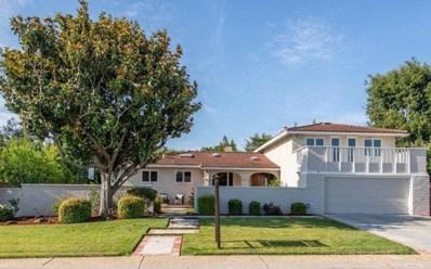 1070 Suffolk Way, Los Altos, CA 94024 - MLS#: ML81727942