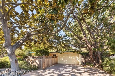 668 Wildwood Lane, Palo Alto, CA 94303 - MLS#: ML81727944