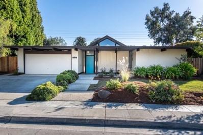 836 Brookline Drive, Sunnyvale, CA 94087 - MLS#: ML81727949