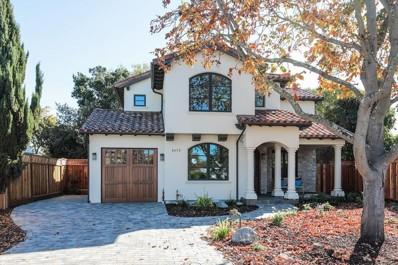 3472 Cowper Court, Palo Alto, CA 94306 - MLS#: ML81727980