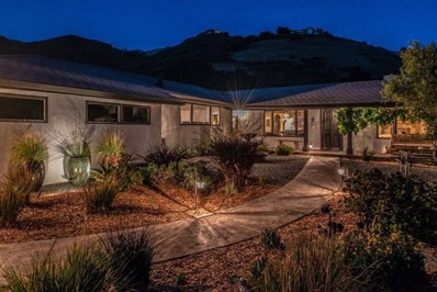 128 Rancho Road, Carmel Valley, CA 93924 - MLS#: ML81727984
