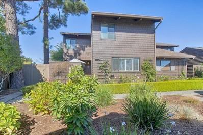 106 Adobe Street, Santa Cruz, CA 95060 - MLS#: ML81728033