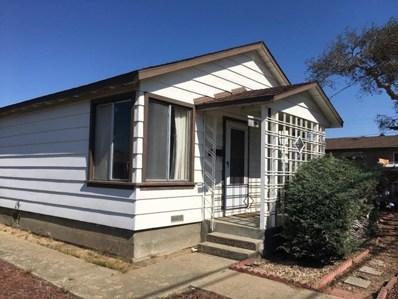 1405 Hilby Avenue, Outside Area (Inside Ca), CA 93955 - MLS#: ML81728041