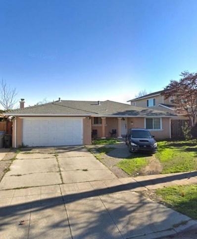 1372 Woodman Court, San Jose, CA 95121 - MLS#: ML81728065