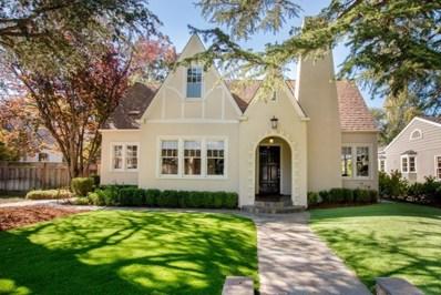 1652 Castilleja Avenue, Palo Alto, CA 94306 - MLS#: ML81728068