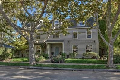 1224 Glenwood Avenue, San Jose, CA 95125 - MLS#: ML81728102