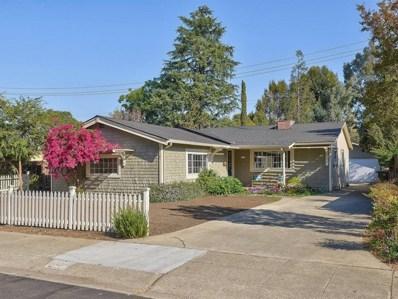 4121 Park Boulevard, Palo Alto, CA 94306 - MLS#: ML81728141