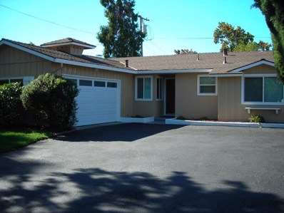 803 Saratoga Avenue, San Jose, CA 95129 - MLS#: ML81728147
