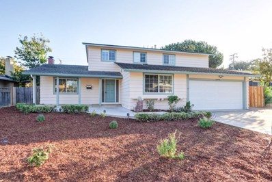 20970 Pepper Tree Lane, Cupertino, CA 95014 - MLS#: ML81728183