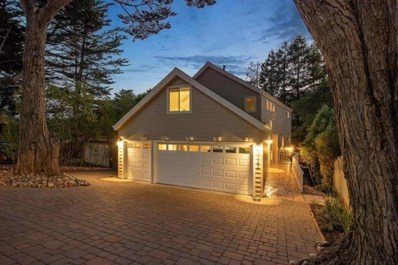 333 Loyola Drive, Aptos, CA 95003 - MLS#: ML81728194