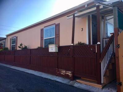 905 Kimball Avenue UNIT 3, Outside Area (Inside Ca), CA 93955 - MLS#: ML81728203