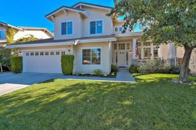 1202 Blue Parrot Court, Gilroy, CA 95020 - MLS#: ML81728209