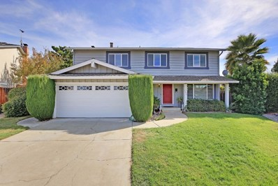 5078 Zircon Court, San Jose, CA 95136 - MLS#: ML81728210