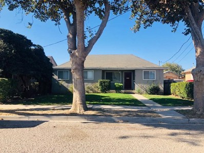 320 San Lorenzo Avenue, King City, CA 93930 - MLS#: ML81728211