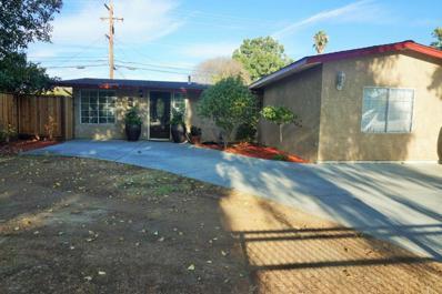 1678 Orlando Drive, San Jose, CA 95122 - MLS#: ML81728217