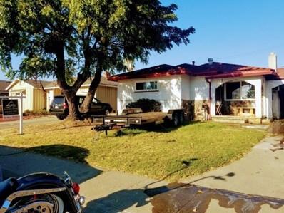 780 Kaufmann Court, San Jose, CA 95116 - MLS#: ML81728245