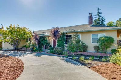570 Chapman Drive, Campbell, CA 95008 - MLS#: ML81728249