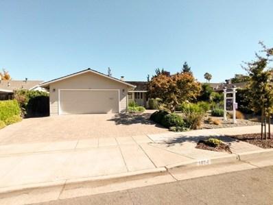 1674 Manitoba Drive, Sunnyvale, CA 94087 - MLS#: ML81728261
