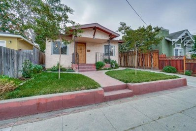 482 Julian Street, San Jose, CA 95112 - MLS#: ML81728272