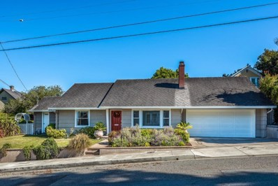 307 14th Street, Pacific Grove, CA 93950 - MLS#: ML81728287