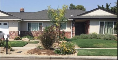 7331 4th Street, Fresno, CA 93720 - MLS#: ML81728317