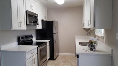 1375 Phelps Avenue UNIT 11, San Jose, CA 95117 - MLS#: ML81728329