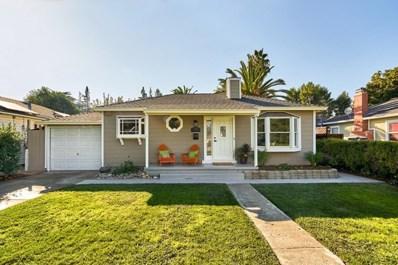 1125 Thornton Way, San Jose, CA 95128 - MLS#: ML81728333
