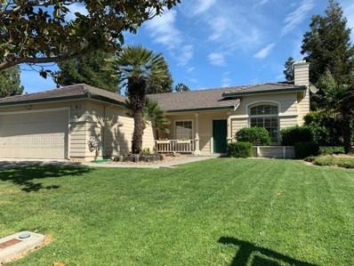 660 Del Monte Drive, Hollister, CA 95023 - MLS#: ML81728344