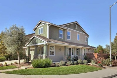 315 Bel Air Way, Morgan Hill, CA 95037 - MLS#: ML81728373