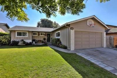 1626 Rocky Mountain Avenue, Milpitas, CA 95035 - MLS#: ML81728387