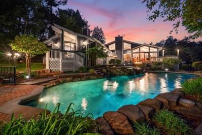 12190 Padre Court, Los Altos Hills, CA 94022 - MLS#: ML81728396