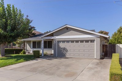 6597 Korhummel Way, San Jose, CA 95119 - MLS#: ML81728403